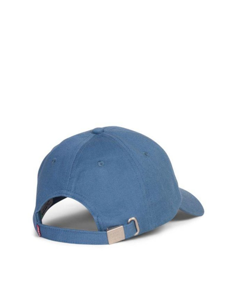Herschel Youth Sylast Cap Aegean Blue Palm