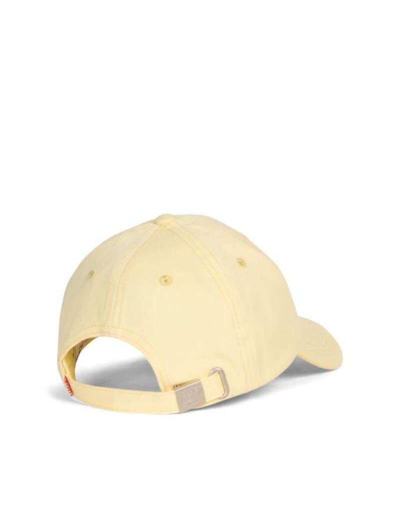 Herschel Youth Sylas Cap Yellow