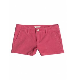 Roxy Sunset Clouds Shorts Rouge