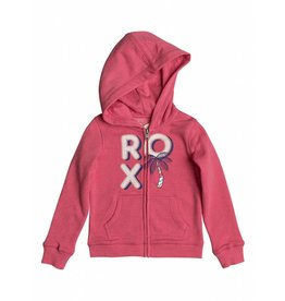 Roxy Autumn Wind Hoody Rouge