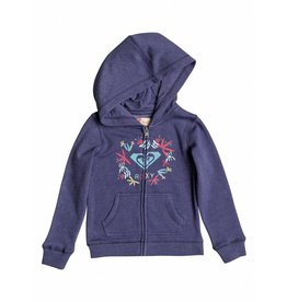 Roxy Autumn Wind Hoody Cobalt