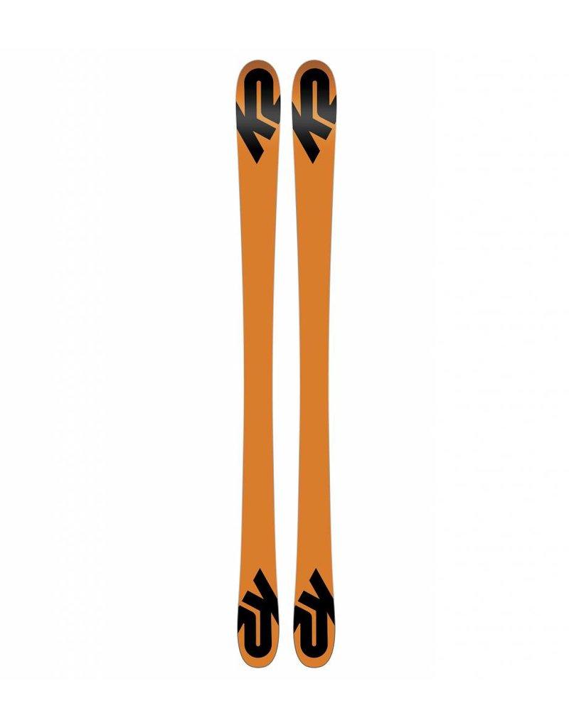 K2 Juvy w/ Marker FDT 4.5