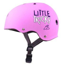 TRIPLE 8 Triple 8 Little Tricky Pink XS