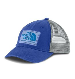 TNF Youth Mudder Trucker Dazzling Blue