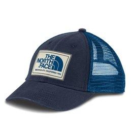TNF Youth Mudder Trucker Cosmic Blue
