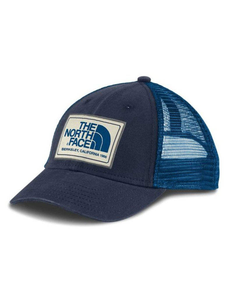 TNF Youth Mudder Trucker Cosmic Blue