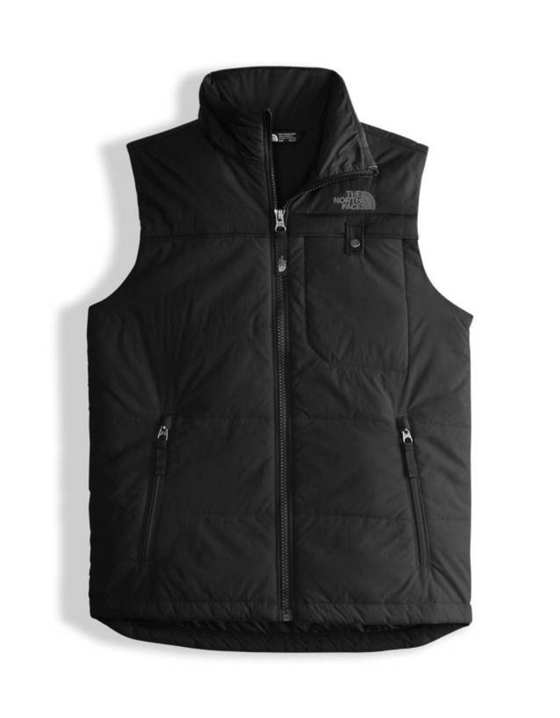 TNF B Harway Vest Black