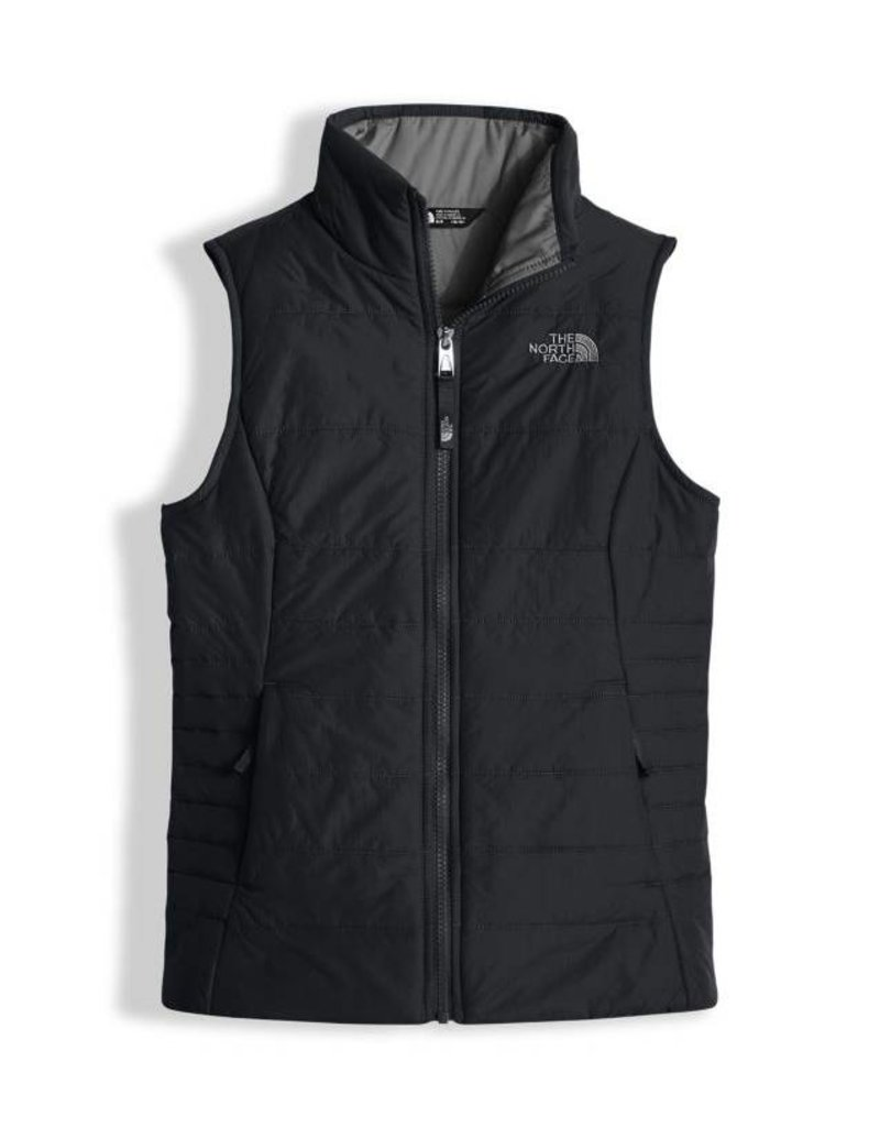 TNF G Harway Vest Black
