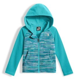 TNF Toddler Glacier FZ Curacao
