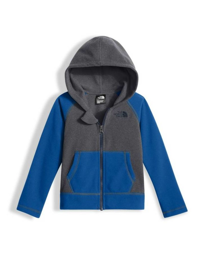 TNF Toddler Glacier FZ Turkish Sea