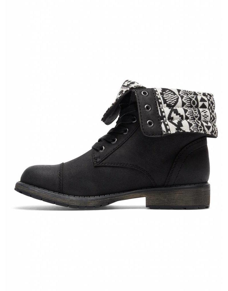 Roxy Vela Boot Black
