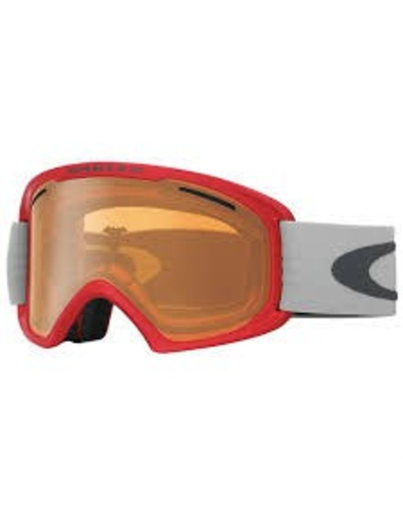 Oakley O2XL Red Oxide w/ Persimmon