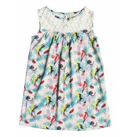 Roxy Single Soul Print Dress