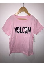 Volcom Take Back T Pink