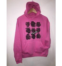 Volcom Kaleidostone Hood Pink
