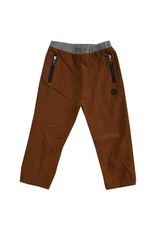 L&P L&P Outerwear Kids Pants Caramel