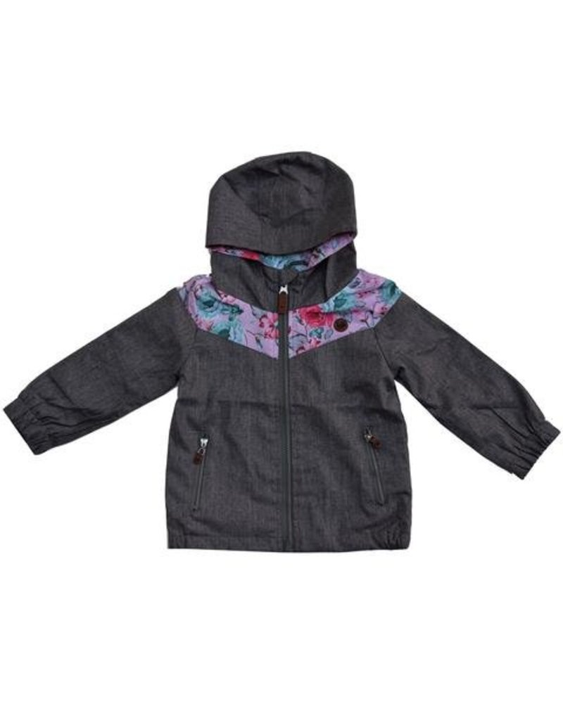L&P L&P Outerwear Kids Jacket Gray