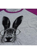 L&P L&P Chandail Baseball Kids T Bunny