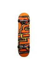 """Blind OG Matte Orange 7.875"""" Complete Skateboard"""