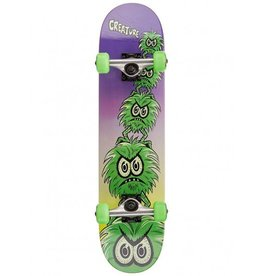 Creature Creeps 7.0""