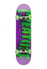"Creature Sanctioned 7.5"" Complete Skateboard"
