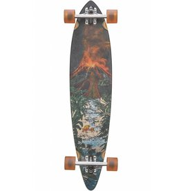 "Globe Pintail 37"" Tropic Lava"