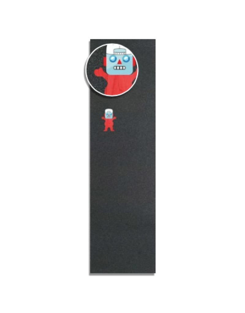 Grizzly Shanebot Grip Tape Sheet