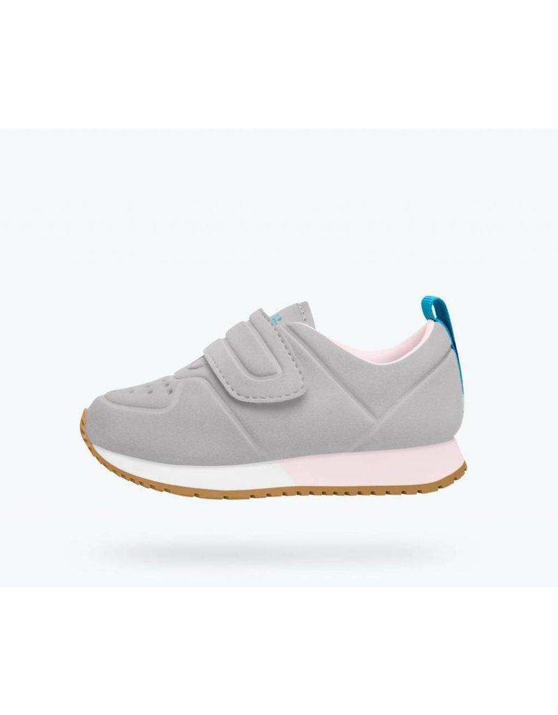 NATIVE Native Cornell Jr - Grey - Kids Shoes