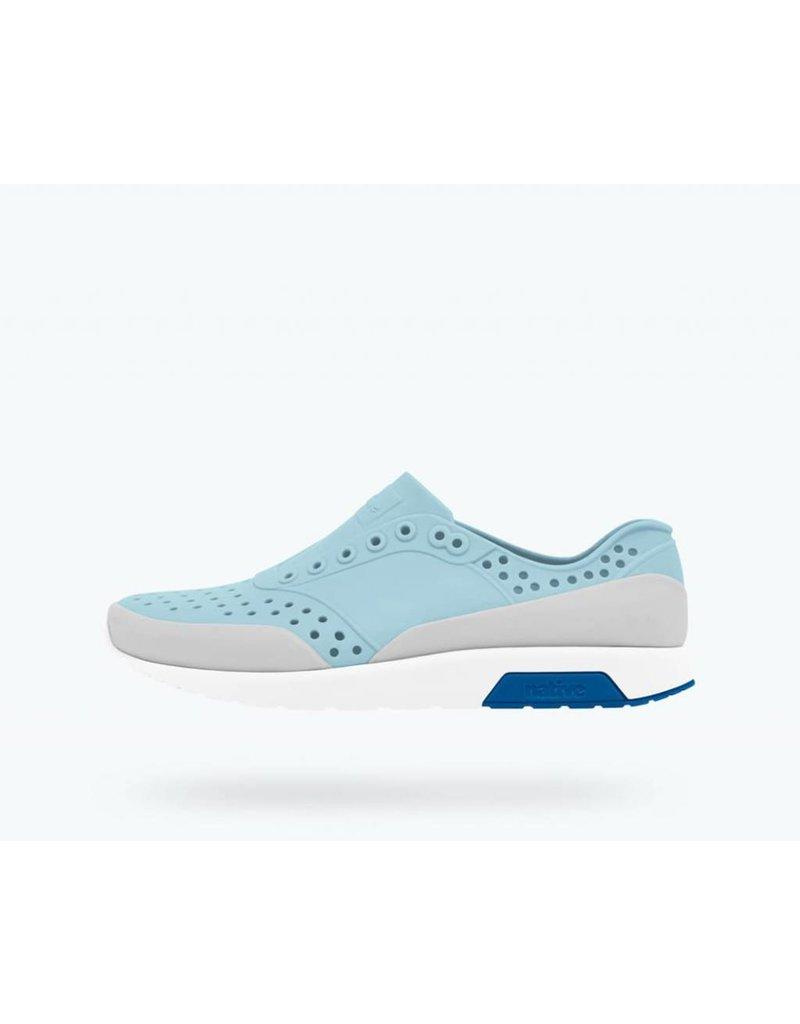 NATIVE Native Lennox Block Child -  Sky Blue - Toddler Shoes