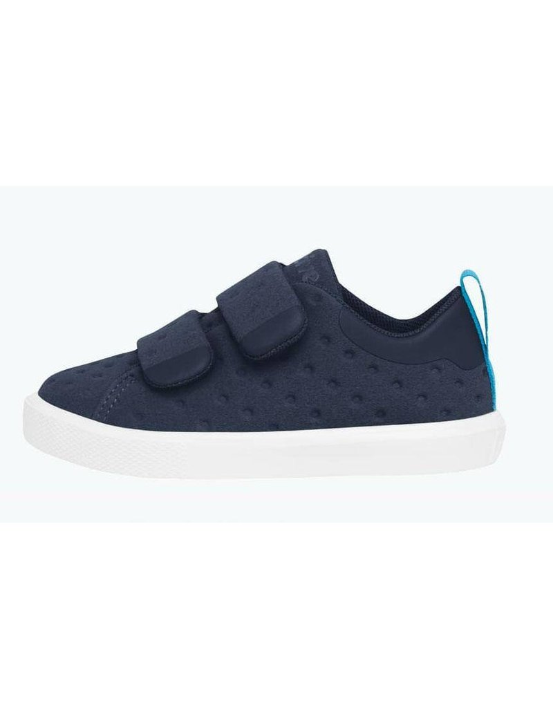 NATIVE Native Monaco Cild - Regatta Blue - Toddler Shoes