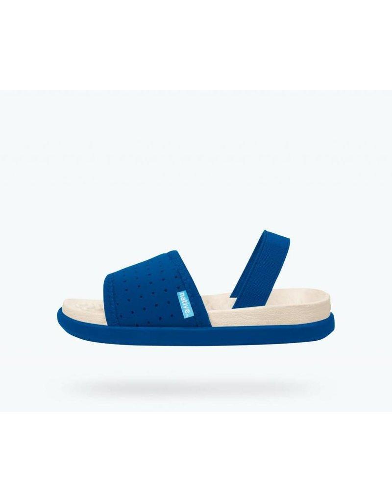 NATIVE Native Penn Child - Victoria Blue - Toddler Sandals