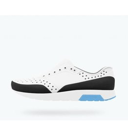 NATIVE Native Lennox Block Adult White/White/Blue