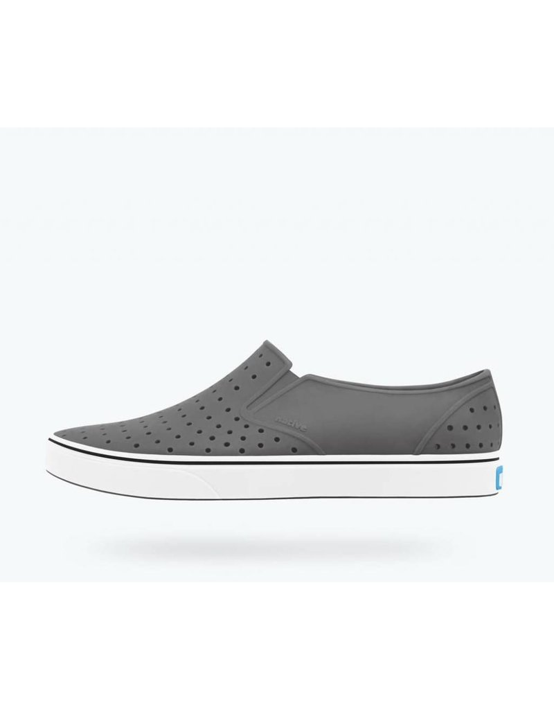NATIVE Native Miles - Dublin Grey - Adult Shoes