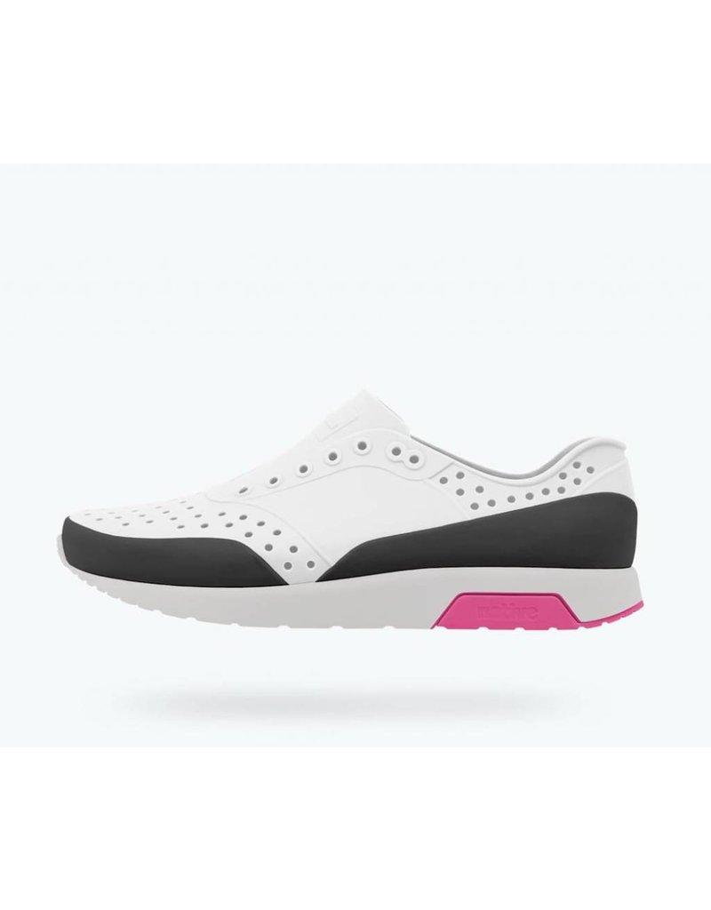 NATIVE Native Lennox Block Adult Mist Grey - Adult Shoes