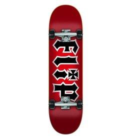 Flip HKD Red 7.75