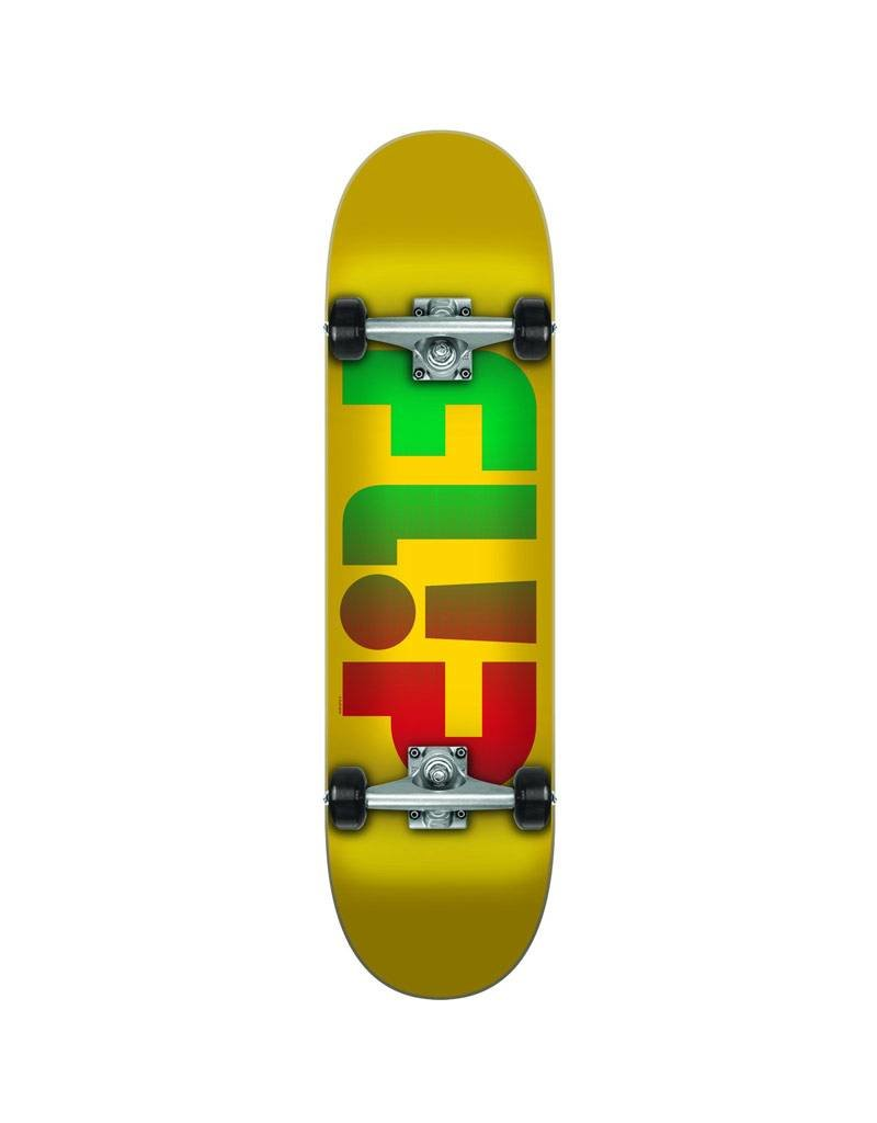 Flip Odyssey Faded Yellow 7.25