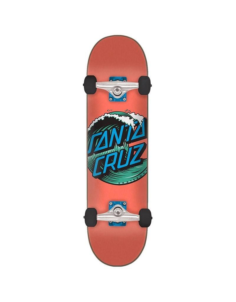 Santa Cruz Wave Dot 7.75