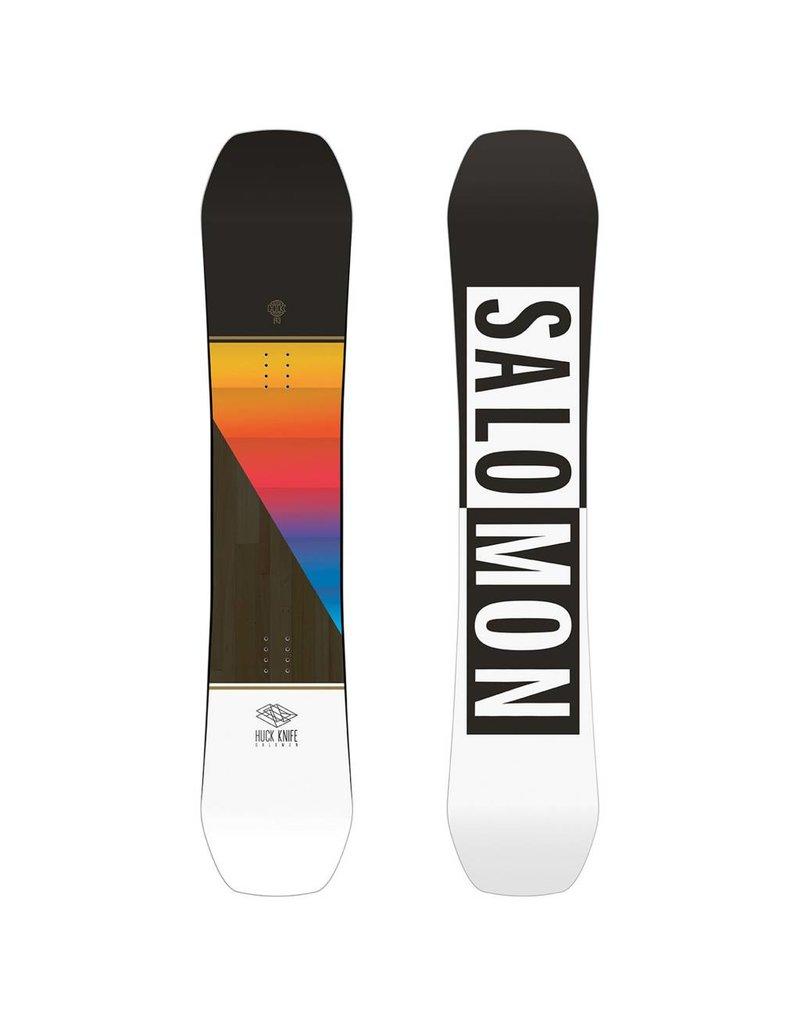 SALOMON Salomon Huck Knife Grom Jr Snowboard