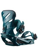 SALOMON Salomon Rhythm Teal Snowboard Binding