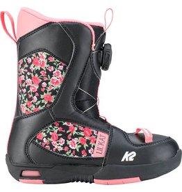 K2 K2 Lil Kat Boot Black