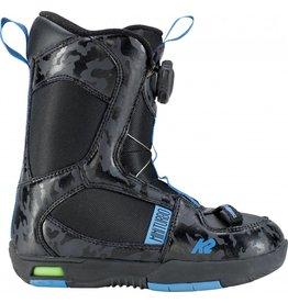 K2 K2 Mini Turbo Boot