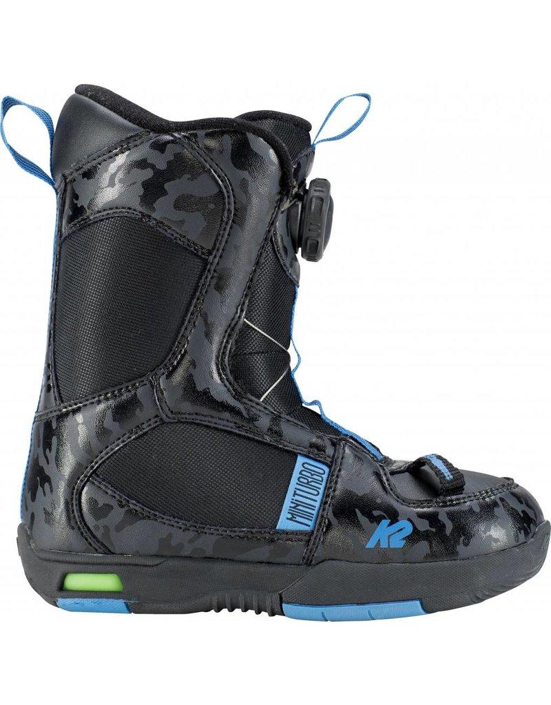 K2 K2 Mini Turbo Kids Snowboard Boot
