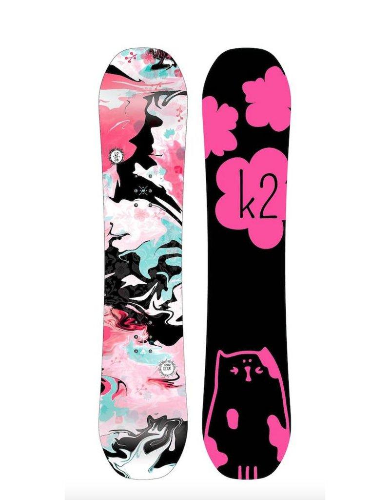 K2 K2 Lil Kat Kids Snowboard