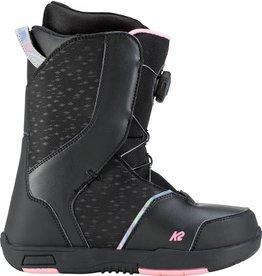 K2 K2 Kat Boot