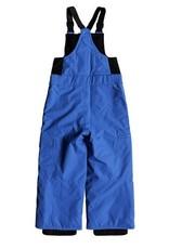QUIKSILVER Quiksilver Boogie Snowboard Bib Pant Blue