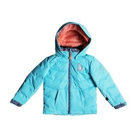 ROXY Roxy Anna Snow Jacket Blue