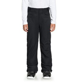 ROXY Roxy Backyard Snow Pant Black