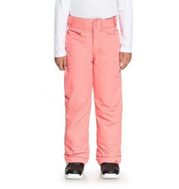 ROXY Roxy Backyard Snow Pant Pink