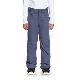 ROXY Roxy Backyard Snow Pant Crown Blue