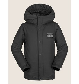 VOLCOM Volcom Ripley Snow Jacket Black